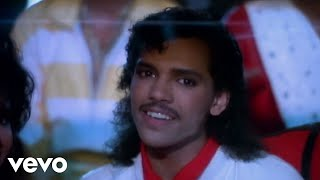 Watch Debarge Rhythm Of The Night video