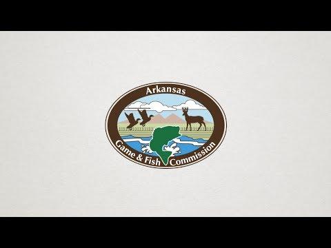 Arkansas Game And Fish Commission Meeting - November 21, 2019