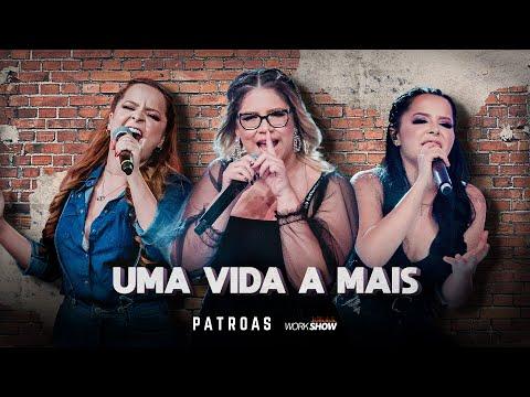 Marília Mendonça & Maiara e Maraisa - Uma vida a mais  (Official Music Video)
