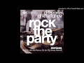 DJ Favorite - Rock The Party (DJ Art Fly Remix) 320 Kbps | Mp3 | Free | Download | Electro House