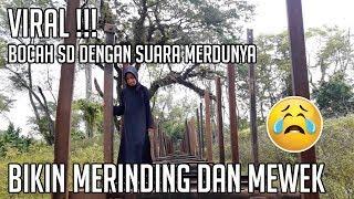 Download viral bocah SD nyanyi lagu doaku Iyeth Bustami - suara merdunya bikin nangis Mp3