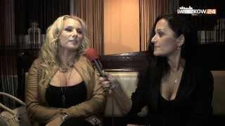Wywiad z Justyną Mosiej - wokalistką zespołu Buenos Ares - 05.10.2013