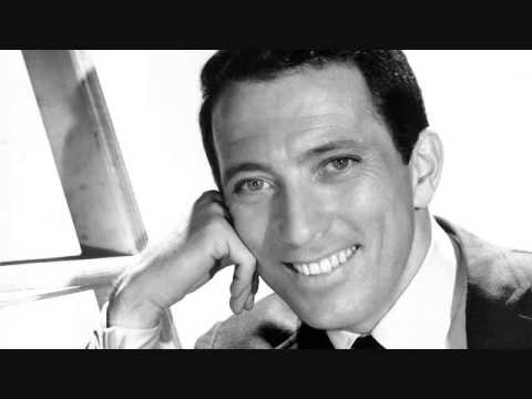 Lonely Street by Andy Williams 1959
