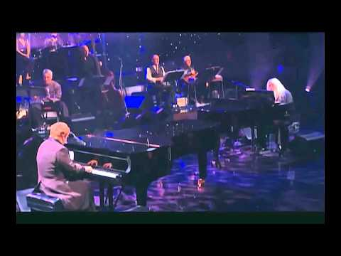 "Elton John and Leon Russell The Union Part 6 ""I Should Have to Sent Roses"""