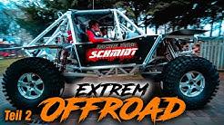 Offroad Extrem I RacingTeamSchmidt - Teil 2 I RD48