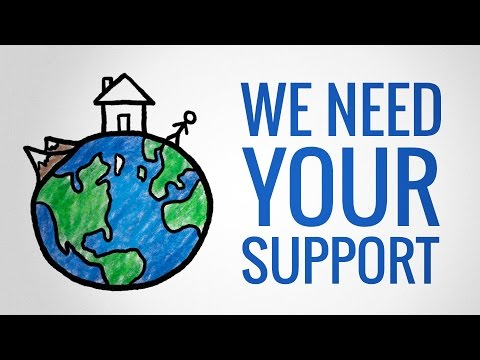 MinuteEarth Needs Your Support
