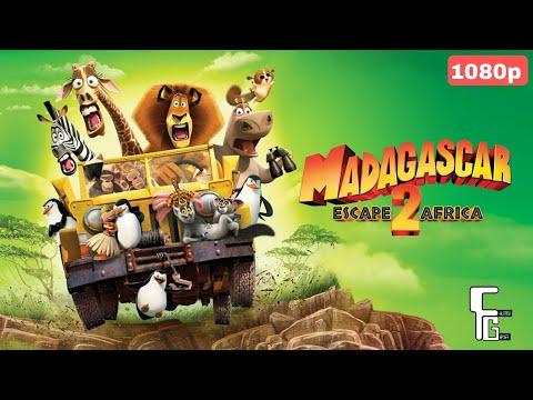 Madagaskar 2 (2008) DUBBING PL
