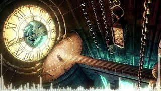 Suspenseful Music - Persecution