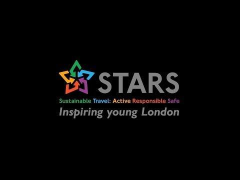 TfL STARS - School travel plan accreditation scheme