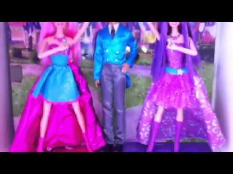 The Princess and The Popstar Keira and Tori Sing (singen Deutsch/German)