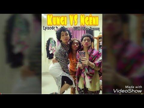 Kungi VS Ngêni Episode 4 with MissBunny