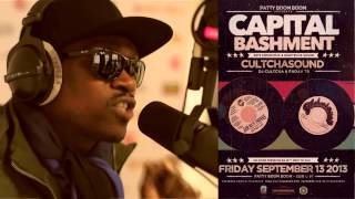 Capital Bashment - 9-13-13 - Patty Boom Boom DC