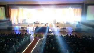 Hafiz Hamidun Nur Kasih LIVE Anugerah Ikon Siswa UMT