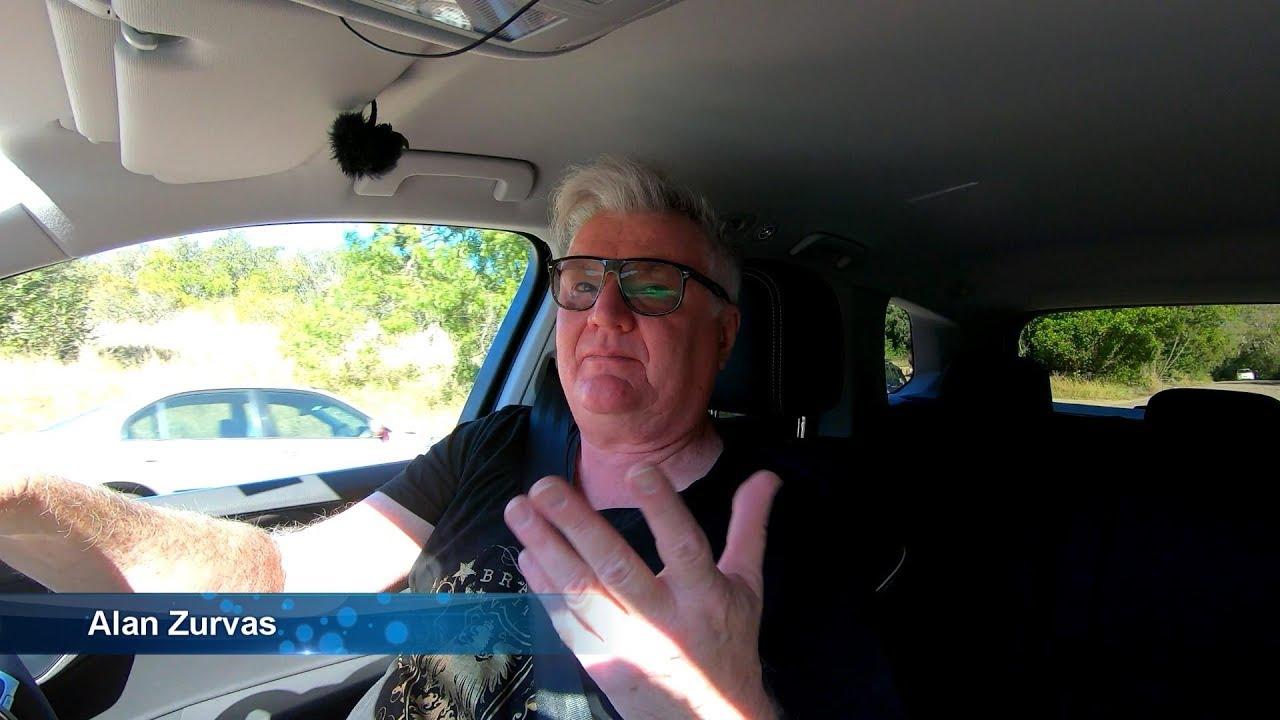 2019 VW Touareg my Gay pacific coast Roadtrip Review PART 2