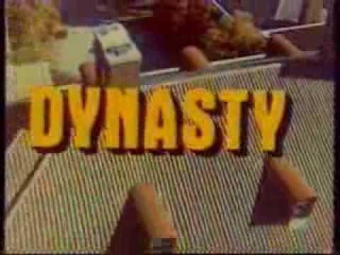 """Dynastia"" - Intro PL (1990)"