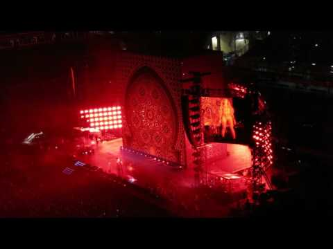 Don't Hurt Yourself/Ring The Alarm - Beyoncé Live - Centurylink Field - Seattle, Wa - May 18th, 2016
