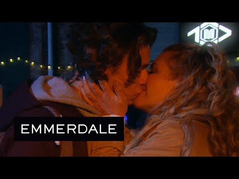 Emmerdale - It's All Over for Maya