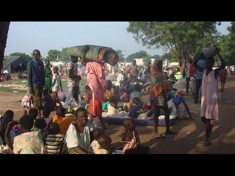 MEA to Evacuate Stranded Indians from South Sudan