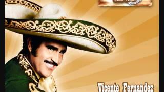 Vicente Fernandez - Que te vaya bonito