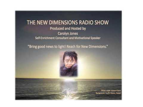 NEW DIMENSIONS RADIO SHOW - COLLEGE NOW STUDENTS @ MEC