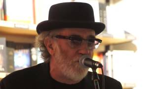 Francesco De Gregori - Non è buio ancora (Not dark yet) (Firenze, RED, 6 Novembre 2015)