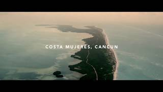 Costa Mujeres: The new treasure of the Mexican Caribbean