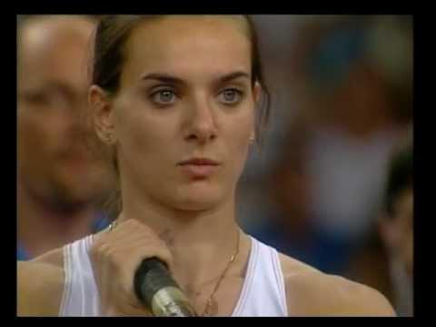 Королева высоты Елена Исинбаева (2009, док.фильм)