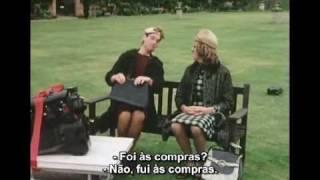 Monty Python's Flying Circus - 4ª temporada ep.43- Parte 4 - LEGENDADO