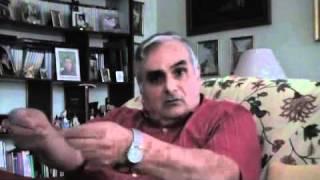 Intervista ad Angelo Ruggiero 3/3 YouTube Videos