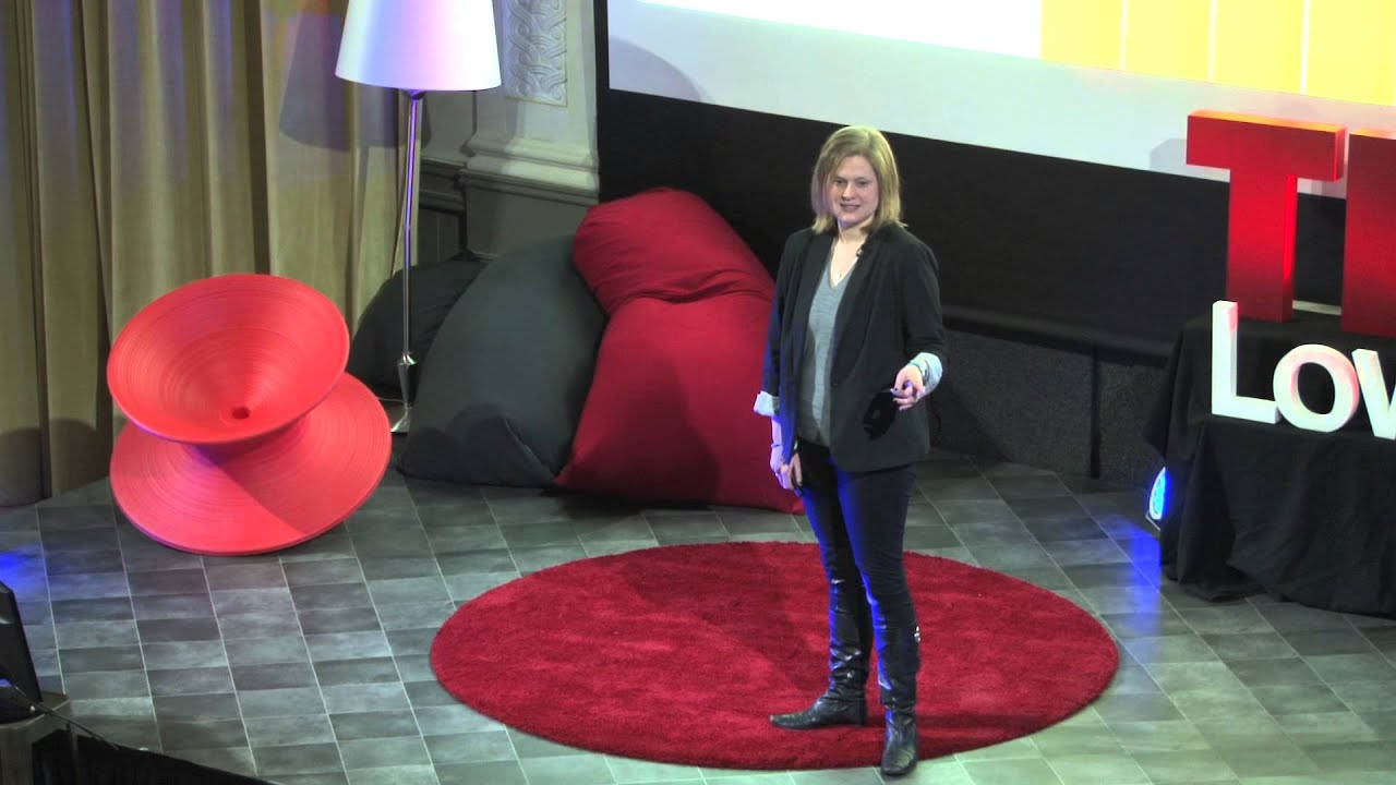 Want To Become A Better Leader Heres How Just Listen Catherine Rymsha At Tedxlowell