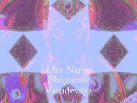 Om Namo Bhagavate ~ Deva Premal