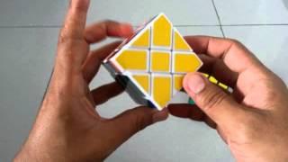 Tutorial Fisher Cube (Yoga-Indonesia)