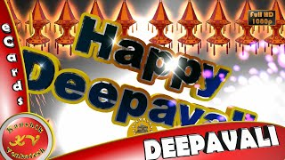 Happy Diwali 2018 Wishes,WhatsApp Video,Greetings,Animation,Messages