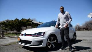 homepage tile video photo for Update of my 2017 VW GTI MK7 Project