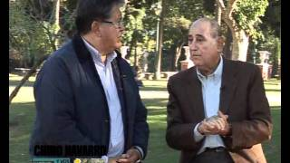 HISTORIA DEL MOVIMIENTO OBRERO ARGENTINO - Chino Navarro y Vos - Primer programa - Parte 2
