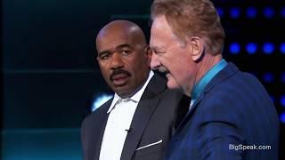 Bob Arno - Comedy Pickpocket show   world's best pickpocket