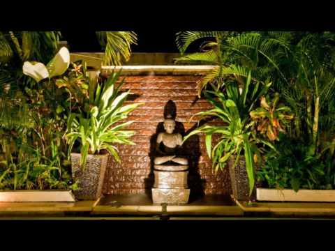 Buddha Statues for Outdoor Living Spaces