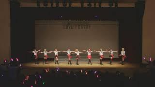 lovelive! - Bokutachi wa Hitotsu no Hikari ( 僕たちはひとつの光 ) / cosplay dance cover Lovefesta!