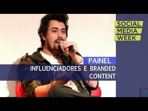 SWSP 2013   Influenciadores e Branded Content