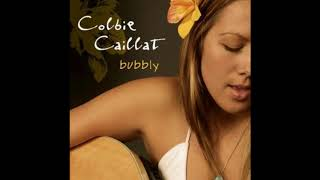 Colbie Caillat - Bubbly (Single/Radio Version) (HD)