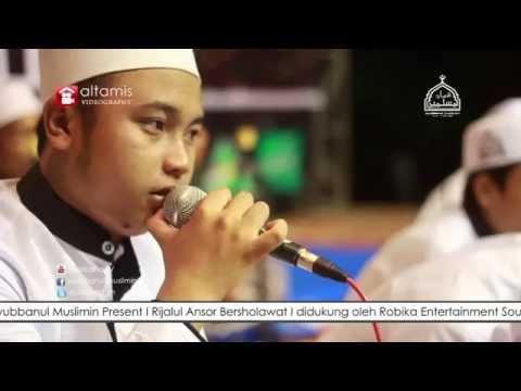 Kunta Rohiman - Harlah ANSOR - Live Lapangan Glagah Pakuniran Probolinggo