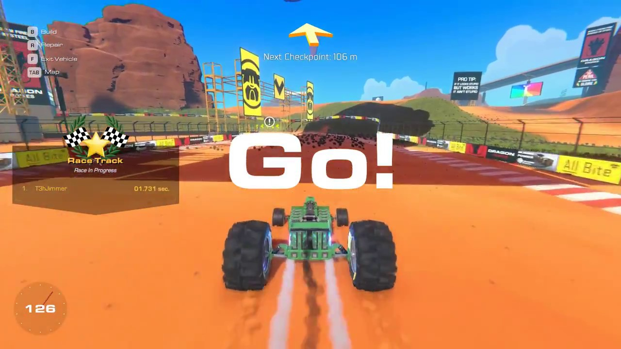 Trailmakers Race Island Update Free Download Full PC Game