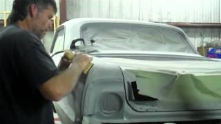 1964 Chevy Impala SS Bodywork