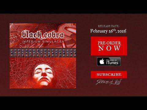 Black Cobra - The Messenger (Official Premiere)