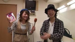 岡山市内のクレイジーキングダムで開催されたハジ→さんのワンマンライブ...