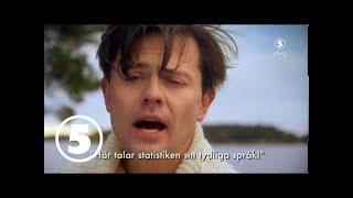 Fredrik sjunger Uffe Brunnbergs debattartikel om sjöfylla - Nugammalt
