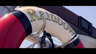 J Class Yacht Rainbow