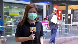 【冠状病毒19】阻断措施收紧业者措手不及 承诺继续发工资