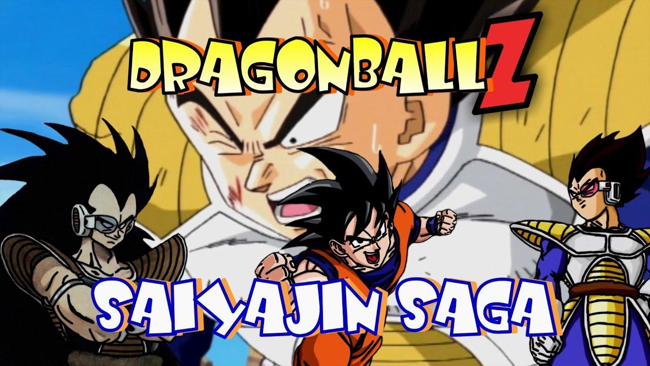 Dragonball Z Ganze Folgen Deutsch