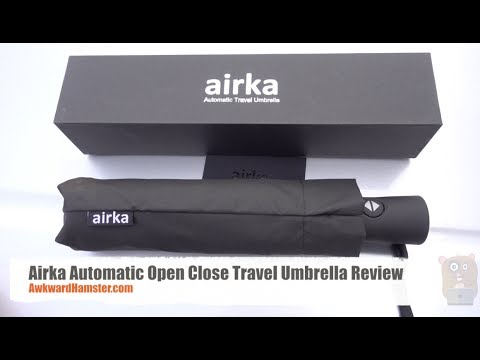 airka-automatic-open-close-travel-umbrella-review